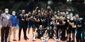 Voleybol Erkekler Balkan Şampiyonası, Ankara'da yapılacak