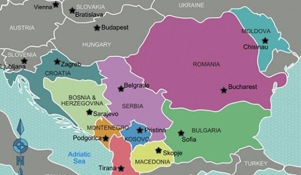"""Bosna Hersek ve Slovenya arasında """"Yugoslavya'nın dağılması"""" gerginliği"""