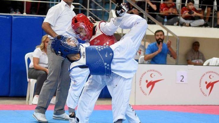 Avrupa Taekwondo ŞampiyonasıBulgaristan'da yapılacak