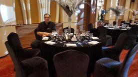 Antalya'dan Priştine'ye uzanan lezzet serüveni