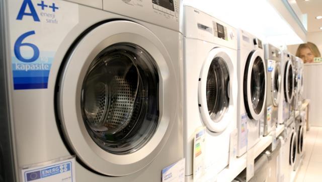 AB beyaz eşya ve elektrikli ürünlerin enerji sınıflarını yeniden belirledi