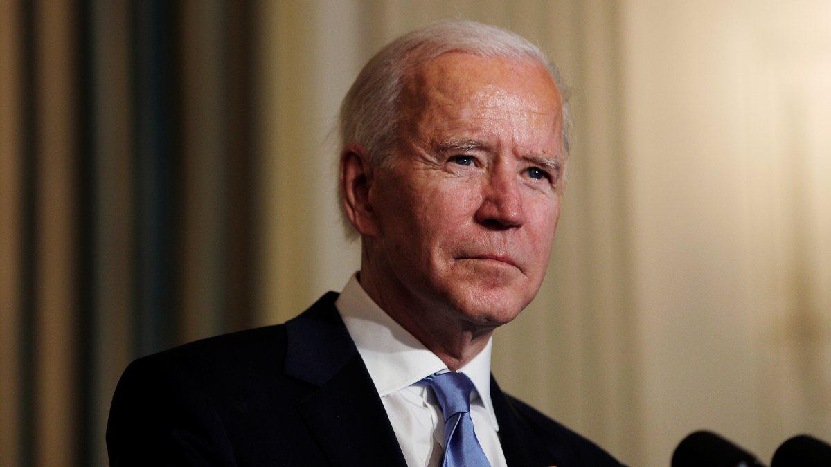 ABD Başkanı Biden: Koronavirüse karşı savaşa hazırlanır gibi hazırlanıyoruz
