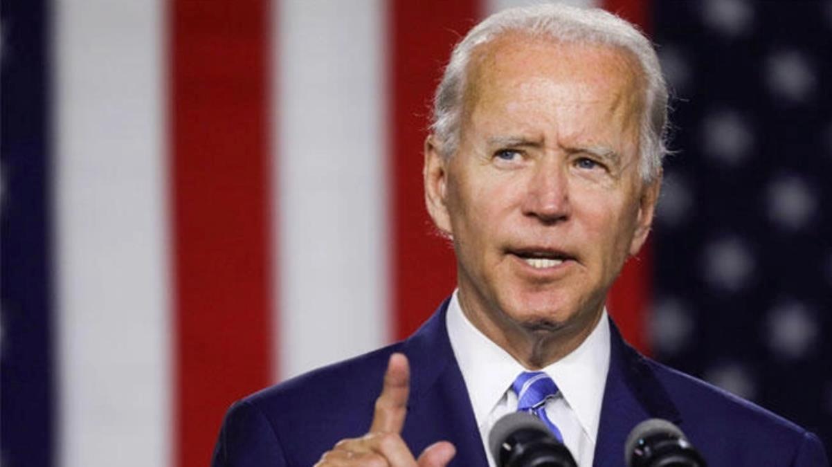ABD Başkanı Biden'dan dikkat çeken Ramazan mesajı! Nûr Suresi'nden 35. ayeti paylaştı