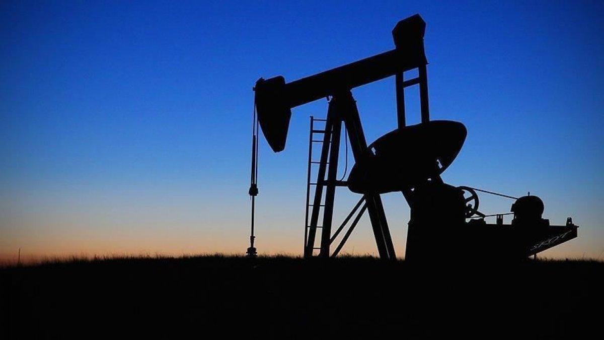 ABD'de petrol sondaj kule sayısı artıyor