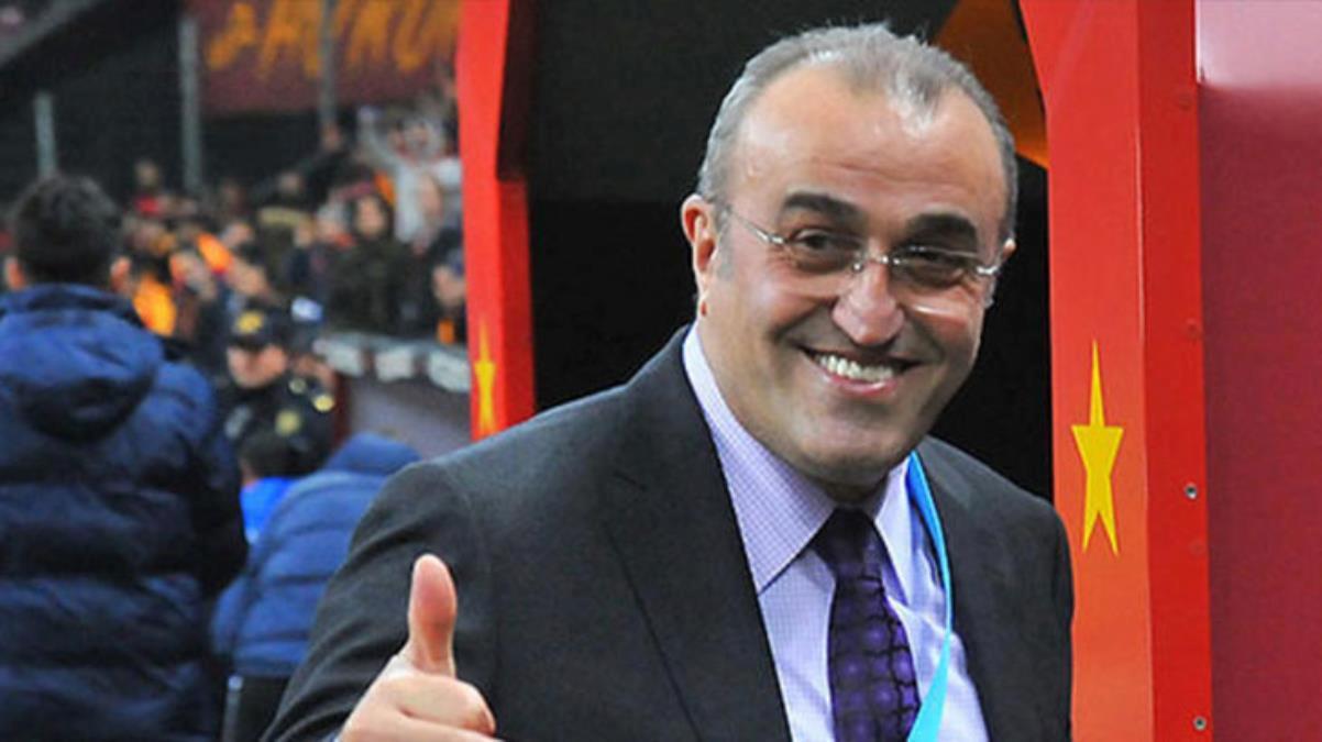 Abdurrahim Albayrak'tan Mostafa Mohamed açıklaması: 20 milyon versinler alamazlar