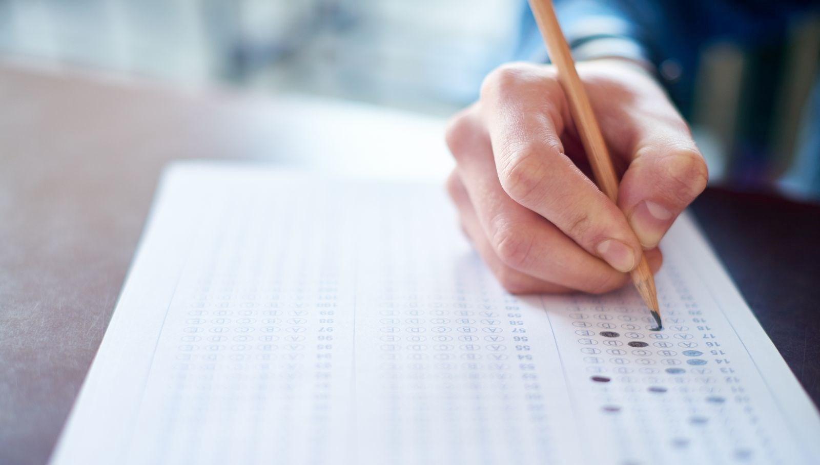 Açık lise sınav sonuçları açıklandı (AÖL sınav sonucu sorgulama ekranı)
