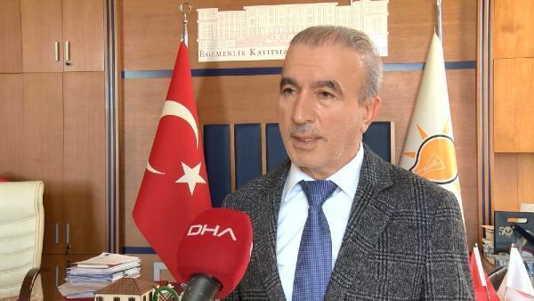 AK Parti'li Bostancı: İnsan Hakları Eylem Planı'nı çok hızlı Meclis gündemine getireceğiz