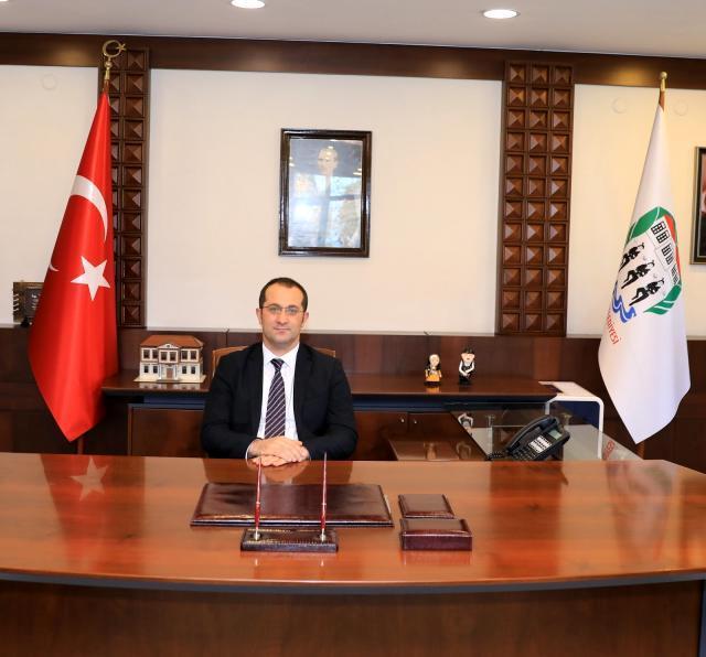 Akçaabat Belediye Başkanı Ekim görevdeki 2 yılını değerlendirdi