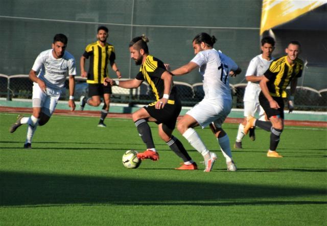 Aliağaspor FK 3'te 3 yaptı