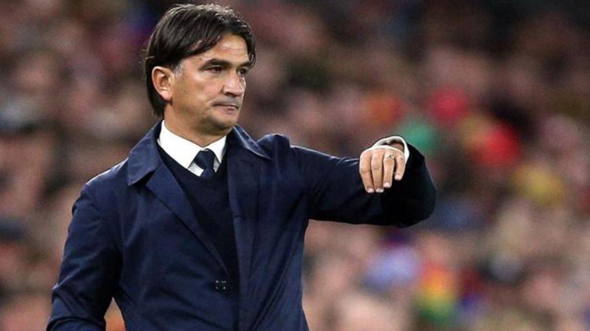 Anlaşma tamam! Fenerbahçe'nin yeni hocası Hırvatistan Milli Takımı'nı çalıştıran Zlatko Dalic oluyor
