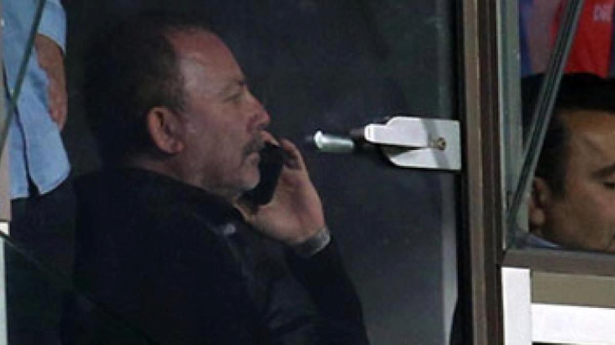 Aradığınız takıma ulaşılamıyor! Sergen Yalçın'ın telefon taktikleri işe yaramadı