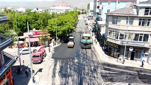 Ardahan'da son yılların en büyük yatırımı