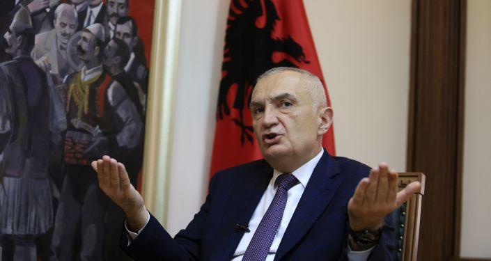 Arnavutluk Meclisi, Cumhurbaşkanı Meta'nın görevden alınmasına yönelik talebi onayladı