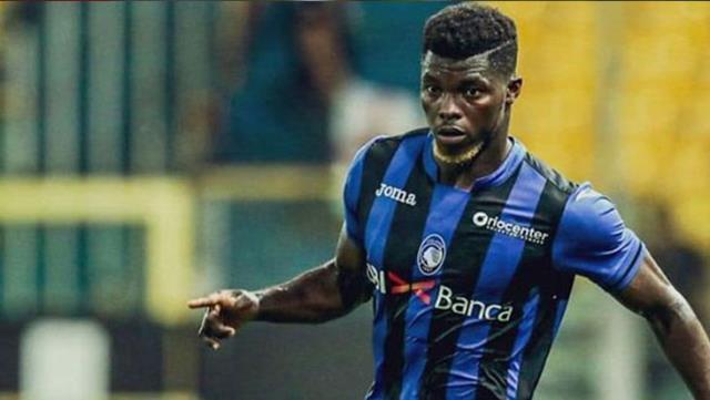 Atalanta'nın 21 yaşındaki futbolcusu Willy Braciano Ta Bi hayatını kaybetti