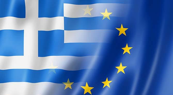 AB,Yunanistan'a göç fonu sağlamak için mekanizma kurmasını şart koştu