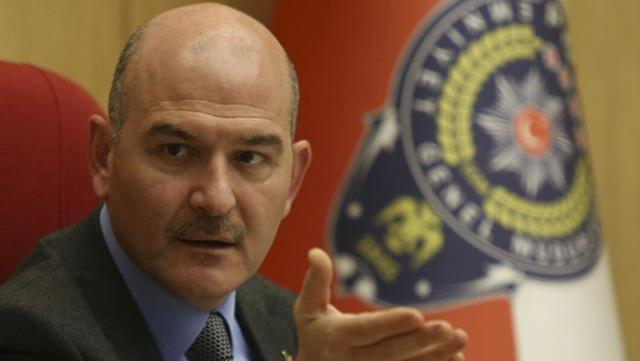 Bakan Soylu'nun Peker açıklamaları AK Parti'de tartışma yarattı! 15 vekil Cumhurbaşkanı Erdoğan'ın kapısını çalacak