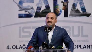 Bakan Varank CHP'ye seslendi: Gidin Yunanistan'da siyaset yapın