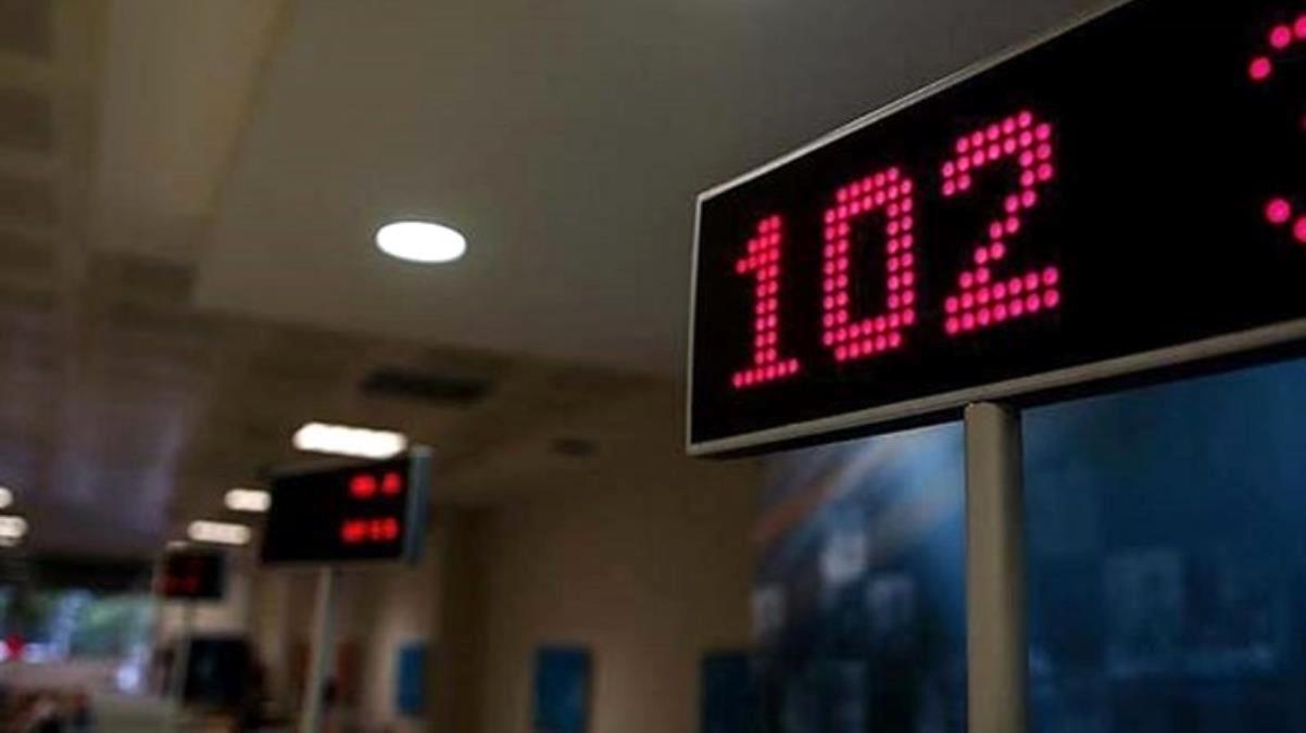Bayram öncesi yapılacak maaş ödemeleri nedeniyle bankaların mesai saatleri değişti