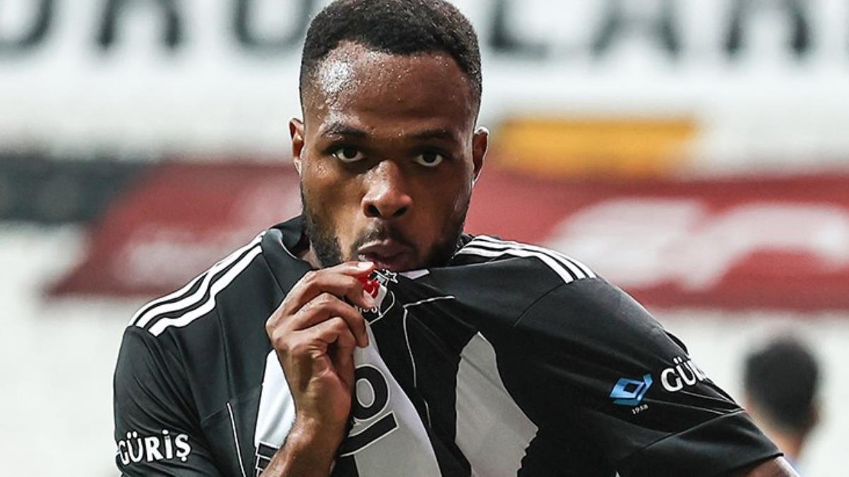 Beşiktaş'tan Cyle Larin kararı: 135 milyon TL getiren onu alır