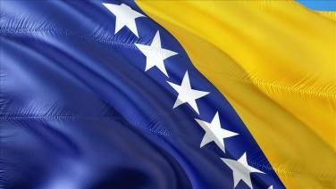 BosnaHersek'in Travnik Müftüsü Adilovic, Gazze'de masum sivillerin öldürülmesine tepki gösterdi
