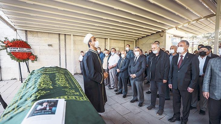 Bulgaristan Türklerinin sembol ismi vefat etti