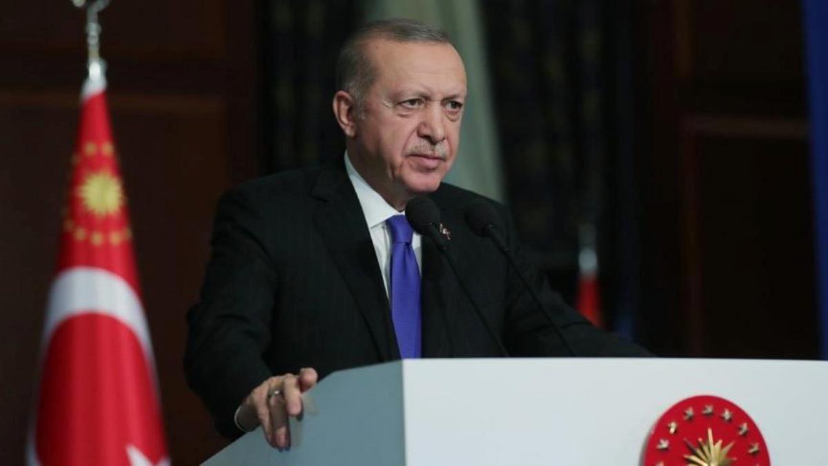 """Cumhurbaşkanı Erdoğan, Kılıçdaroğlu'nun """"128 milyar doları ne yaptın, kime verdin?"""" sorusuna yanıt verdi"""