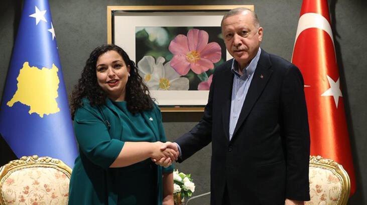 Osmani-Sadriu, Antalya Diplomasi Forumu'nda gençlerle buluştu