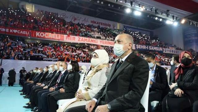 Cumhurbaşkanı Erdoğan'ın 26 kişilik A takımı şekillendi! Mahir Ünal'a sürpriz görev