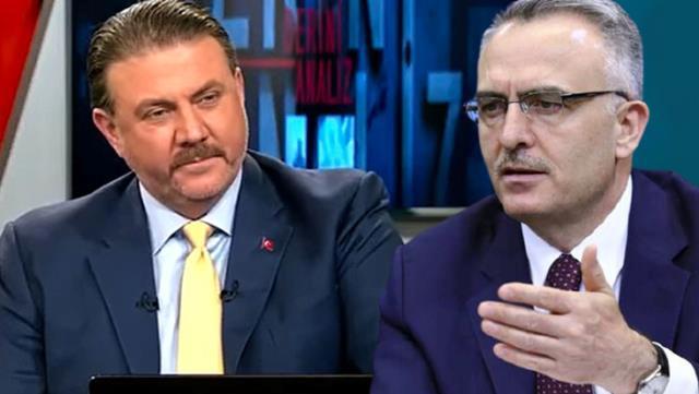 Dolar fırlayınca Erdoğan'ın Başdanışmanı Yiğit Bulut Merkez Bankası Başkanı'na yüklendi: Umarım anlamıştır