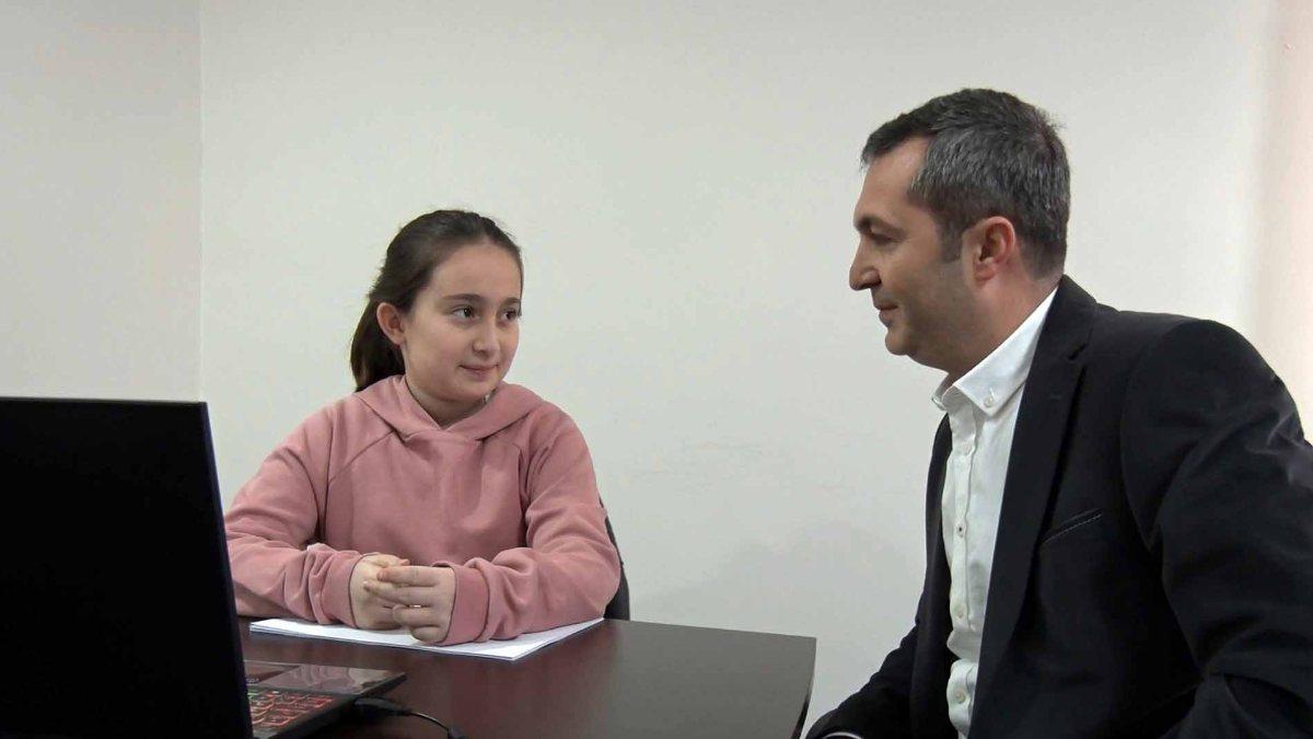 Dünya matematik şampiyonu yine Türkiye'den çıktı