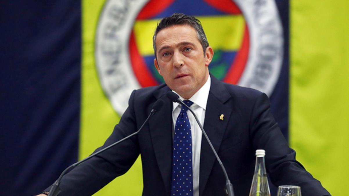 Fenerbahçe Başkanı Ali Koç: FETÖ hala Türk futbolunun içindedir