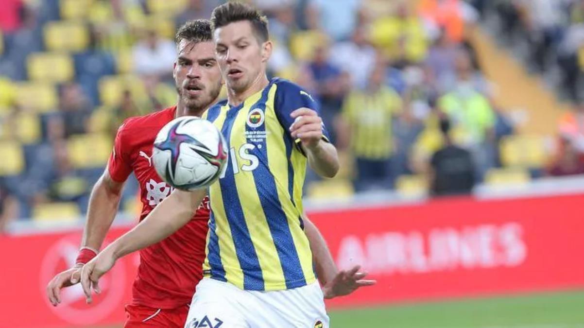 Fenerbahçe, Zajc transferinde dolandırıldı iddiası! Sarı-lacivertli kulüp, otomobil şirketinin tuzağına düştü