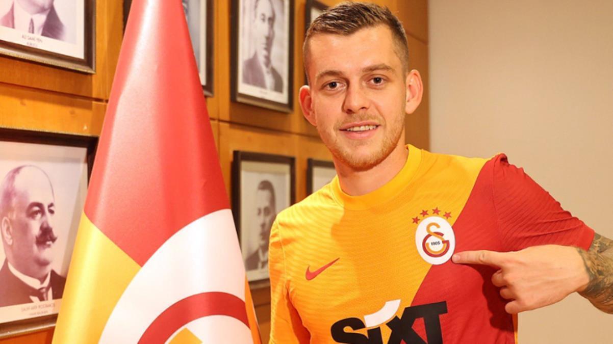 Galatasaray, Alexandru Cicaldau'nun maliyetini açıkladı! Serbest kalma bedeli dikkat çekici