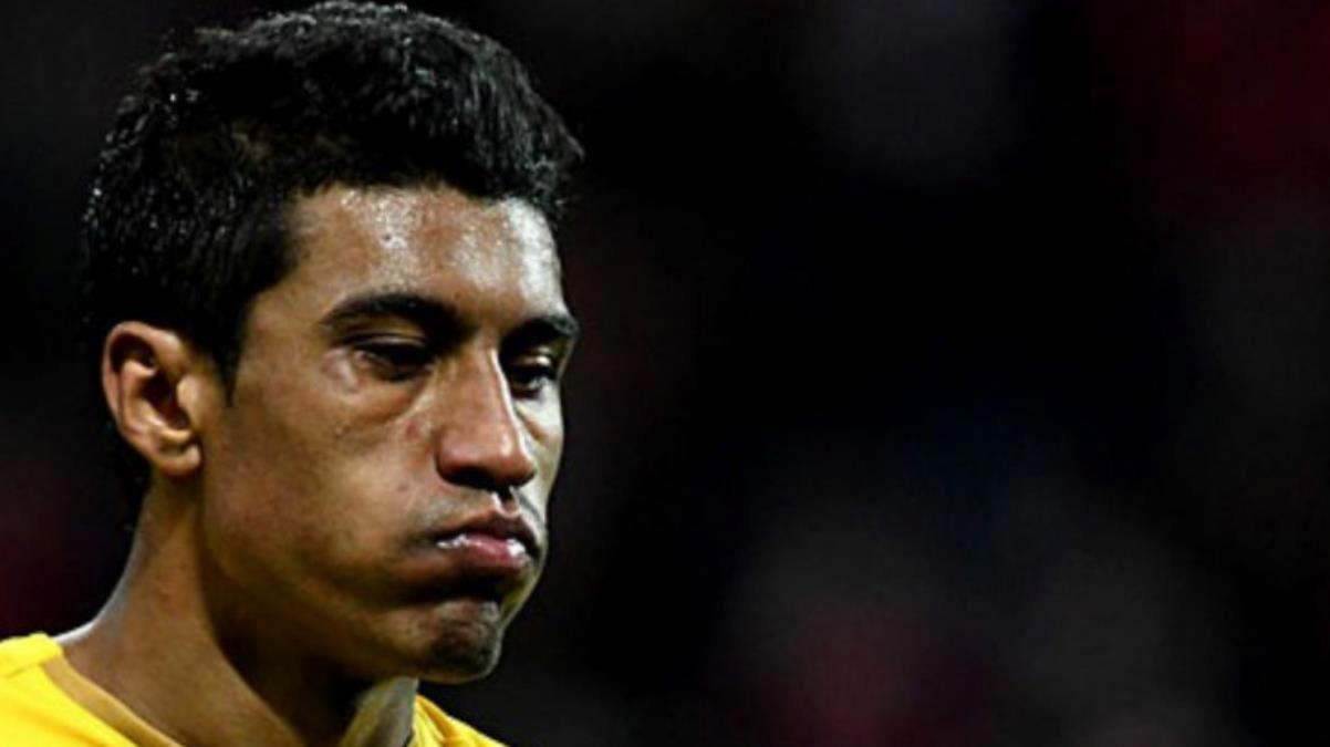 Galatasaray ve Fenerbahçe'yi reddedip Arap kulübüne imza atan Paulinho, 2 ay sonra kulüpsüz kaldı