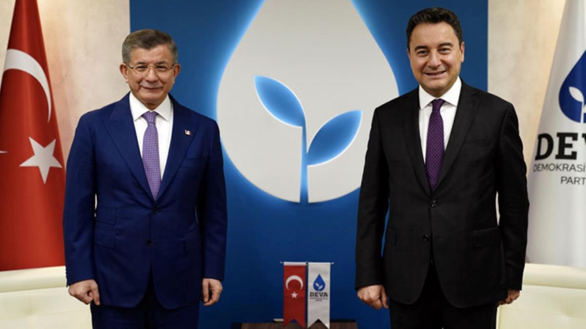 Gelecek Partisi'yle DEVA Partisi birleşecek mi? Ali Babacan yanıt verdi: Söylentilerin tamamı boş