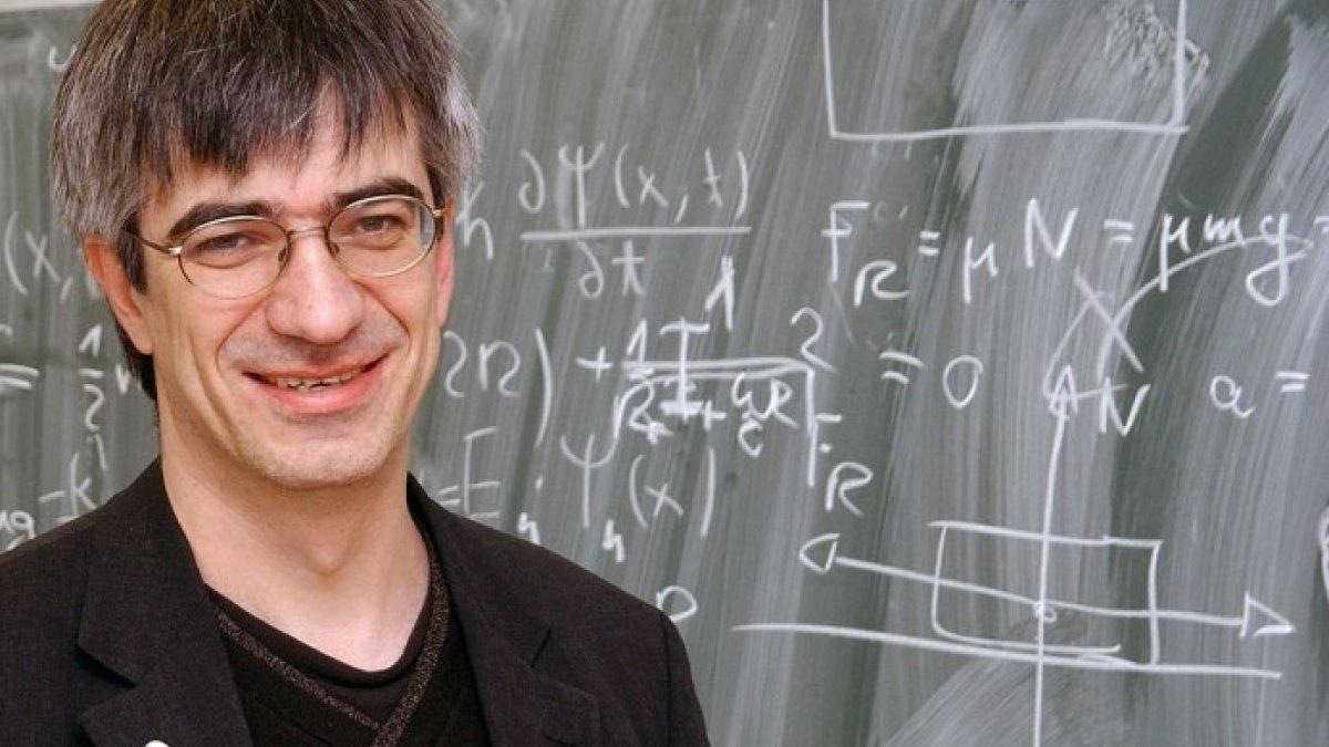 Göttingen Üniversitesi Rektörlüğüne Türk kökenli fizikçi
