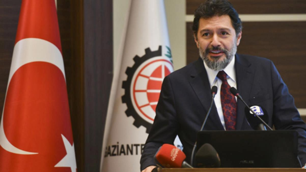 Hakan Atilla'dan 'istifa' iddialarına yanıt: O yönde bir karar alırsam Borsa resmi bilgilendirme yapar