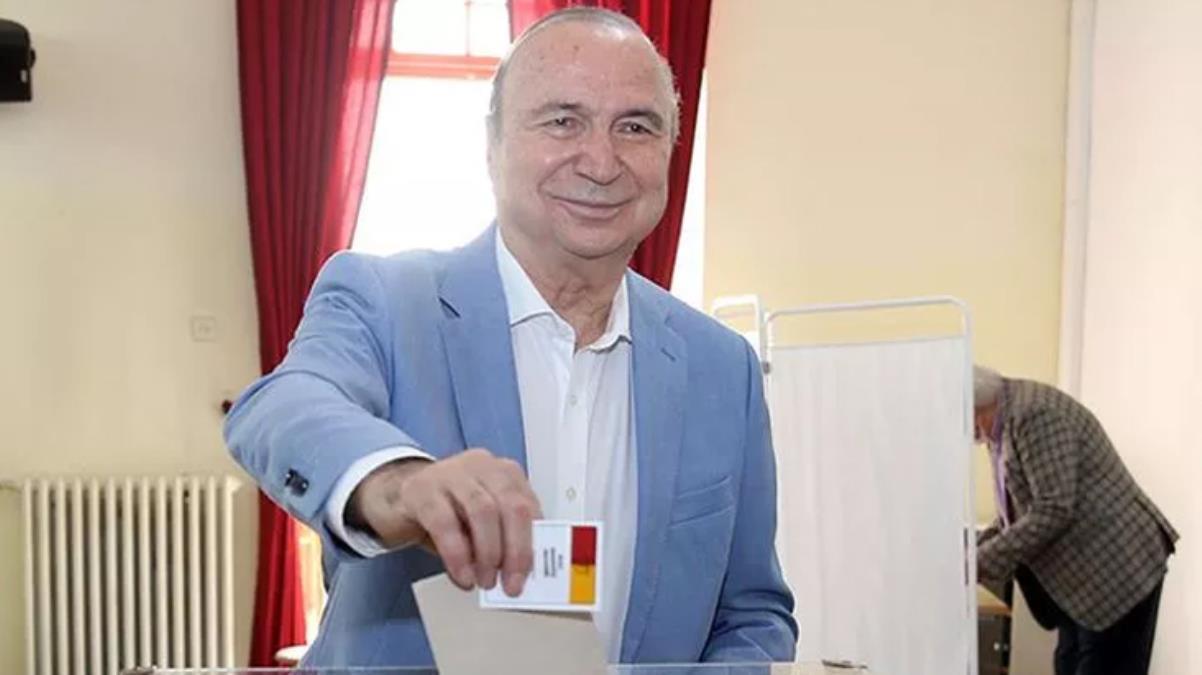 Hakan Çalhanoğlu ve Ragnick vaadinde bulunan İbrahim Özdemir'in hayali  7. sandıkta bitti