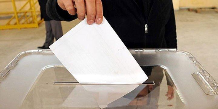Bulgaristan Seçimleri için Yurtdışı Kayıt Başvurusu