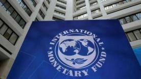 IMF'den Yunanistan ekonomisi için büyüme tahmini