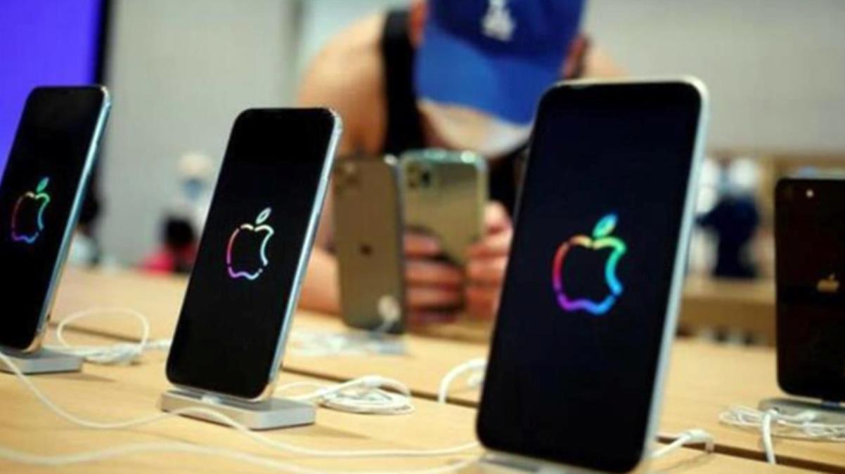 iPhone 13'ler Türkiye'de ön satışa açıldı