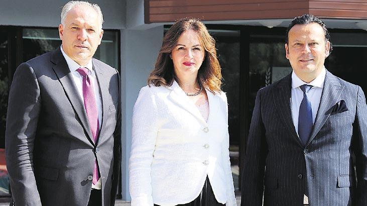 'İş birliğimizi güçlendiriyoruz'