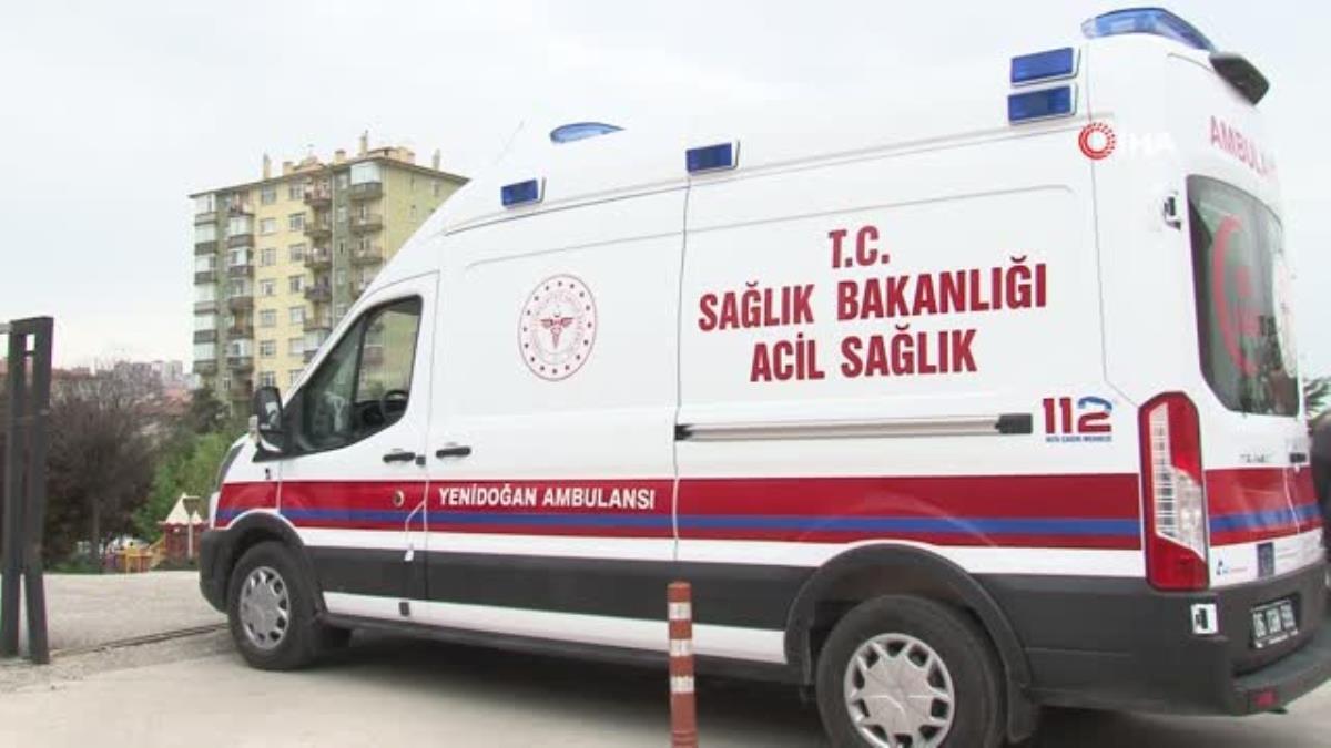 – İşte Sağlık Bakanlığı'nın 'yenidoğan' ambulansı