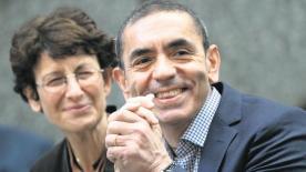 Kanser aşısı müjdesi! '2 ya da 4 yılda tamamlanabilir'