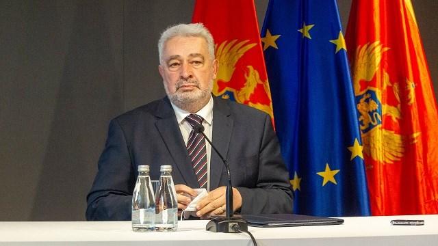 Karadağ'da yeni kabineyi oluşturacak isimler açıklandı