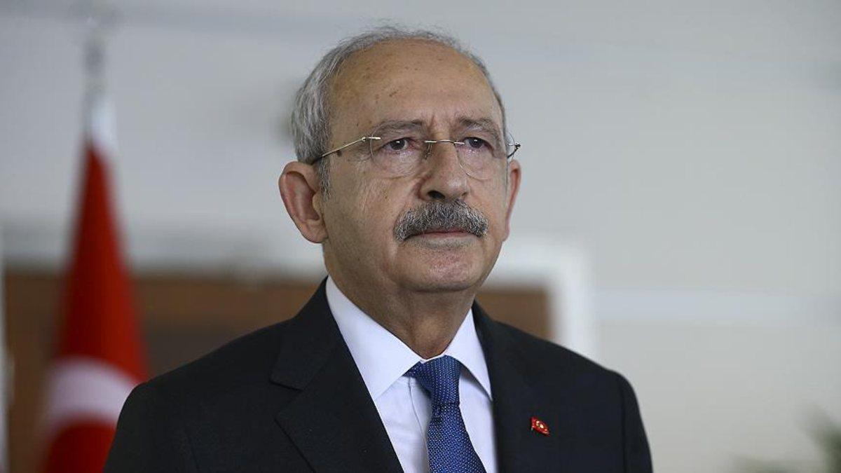 Kılıçdaroğlu'dan Boğaziçi Üniversitesi protestolarına destek