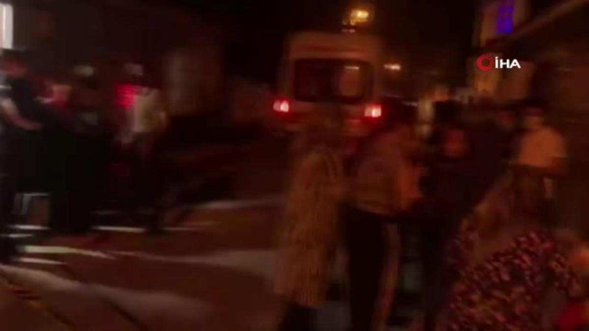 Manisa'da kadın cinayeti: Tartıştığı eşini silahla vurdu