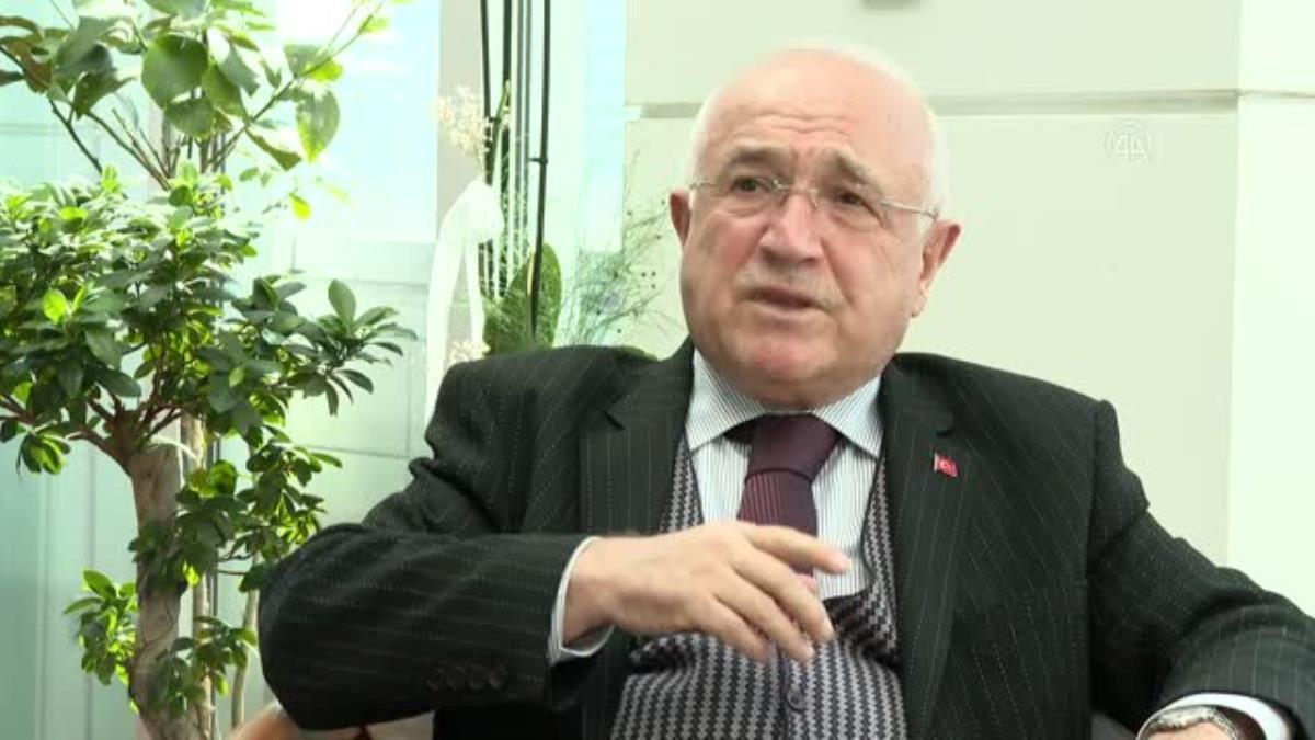 MİLLET İRADESİNE DARBE: 28 ŞUBAT – Cumhurbaşkanlığı Yüksek İstişare Kurulu Üyesi Cemil Çiçek, 28 Şubat'ı değerlendirdi (4)
