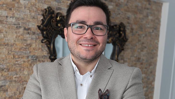 Murat Güllü: Baklavada biz bir denge arıyoruz