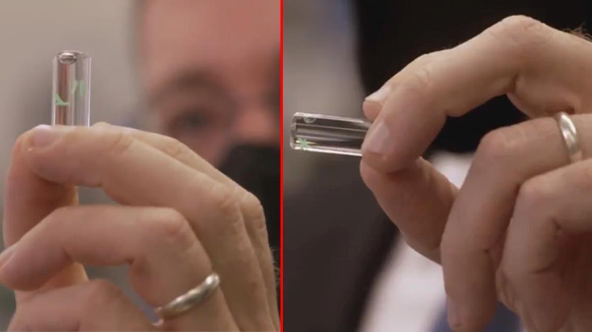 Pentagon geliştirdi! Derinin altına yerleştirilen mikroçip vücuda giren koronavirüsü saptıyor